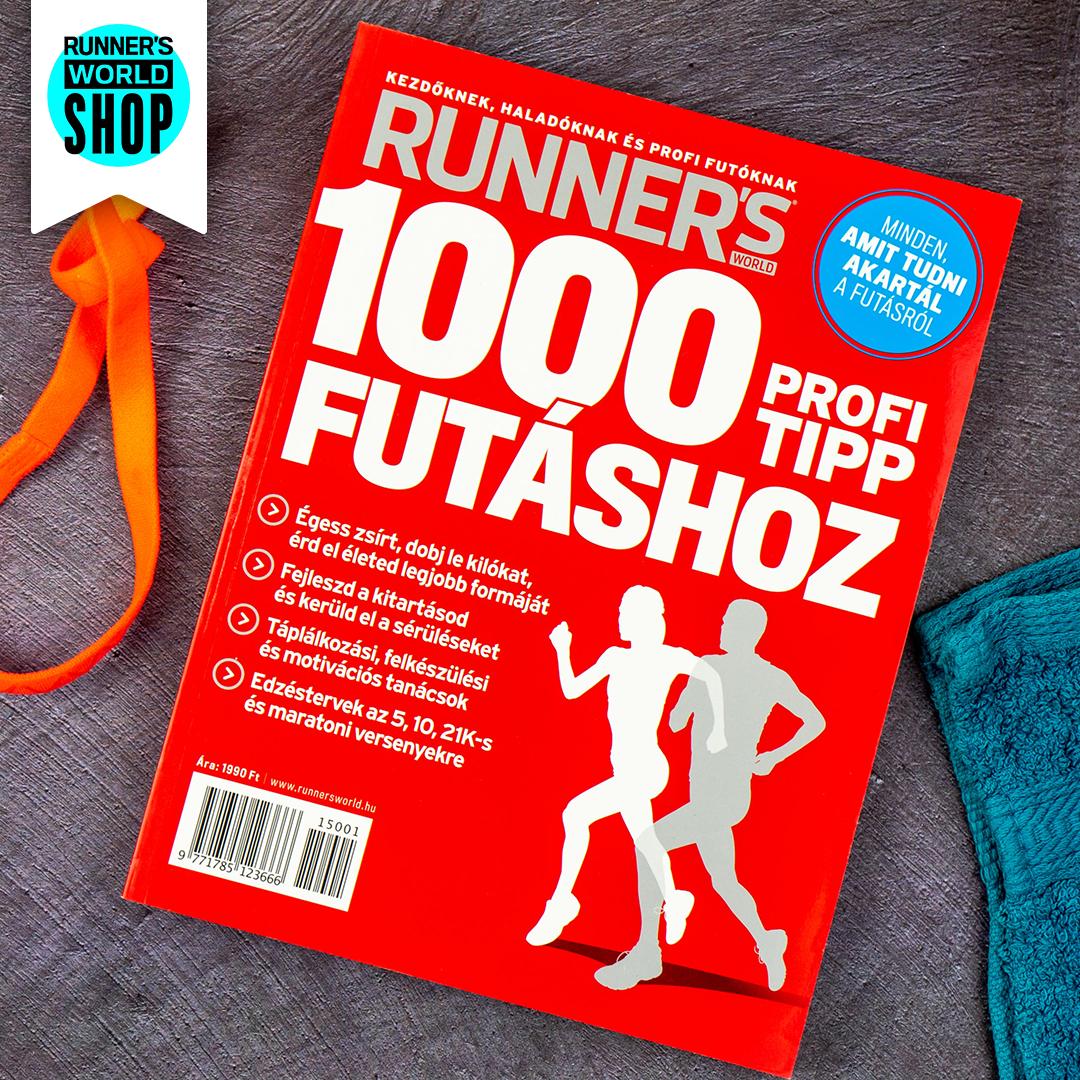 1000 profi tipp futáshoz