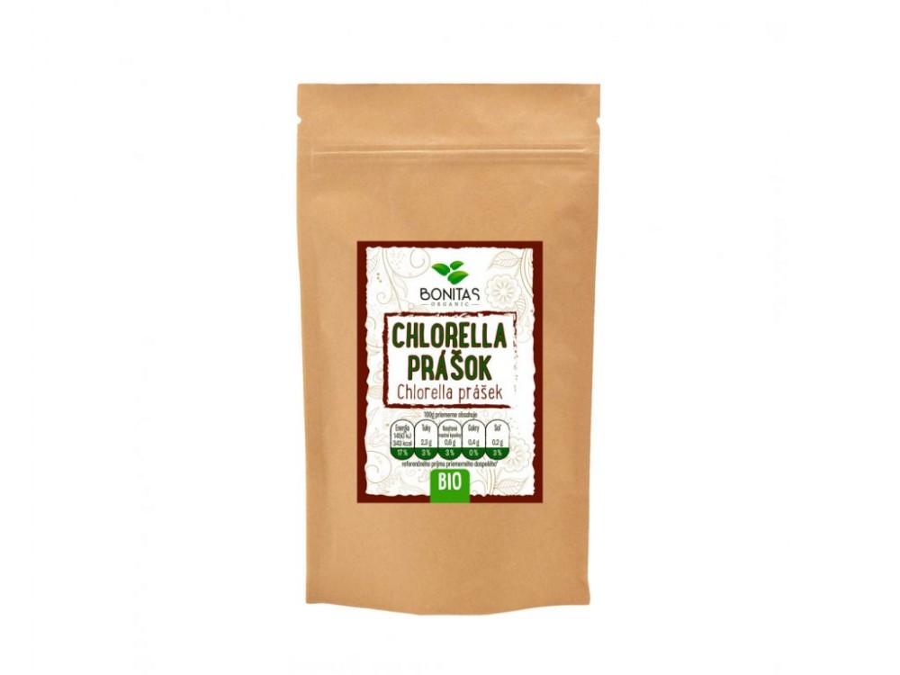 BIO Chlorella por 100 g